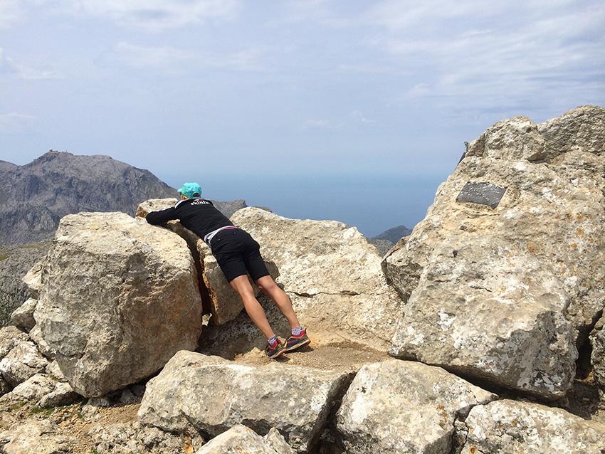 IRONMAN 70.3 Mallorca 2014