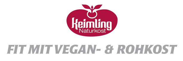 Keimling – Fit mit Vegan- und Rohkost