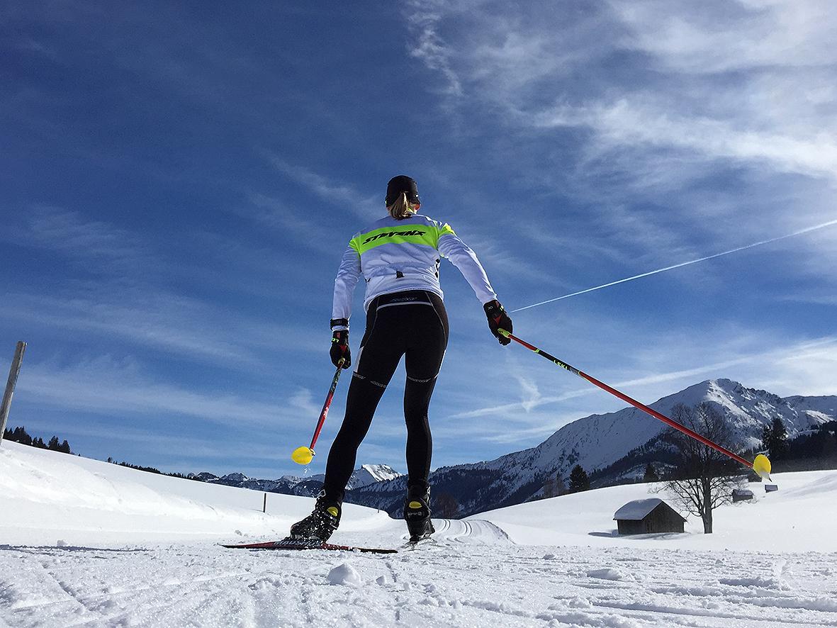 Skilanglauf In Österreich