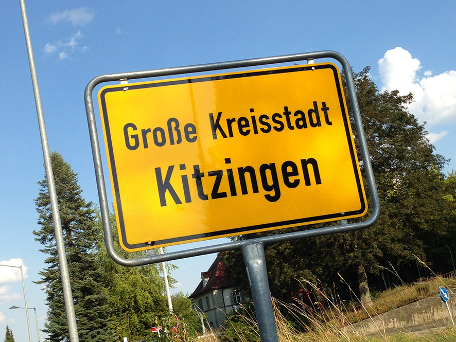 Kitzingen – An Diesem Wochenende Die Heisseste Stadt Deutschlands