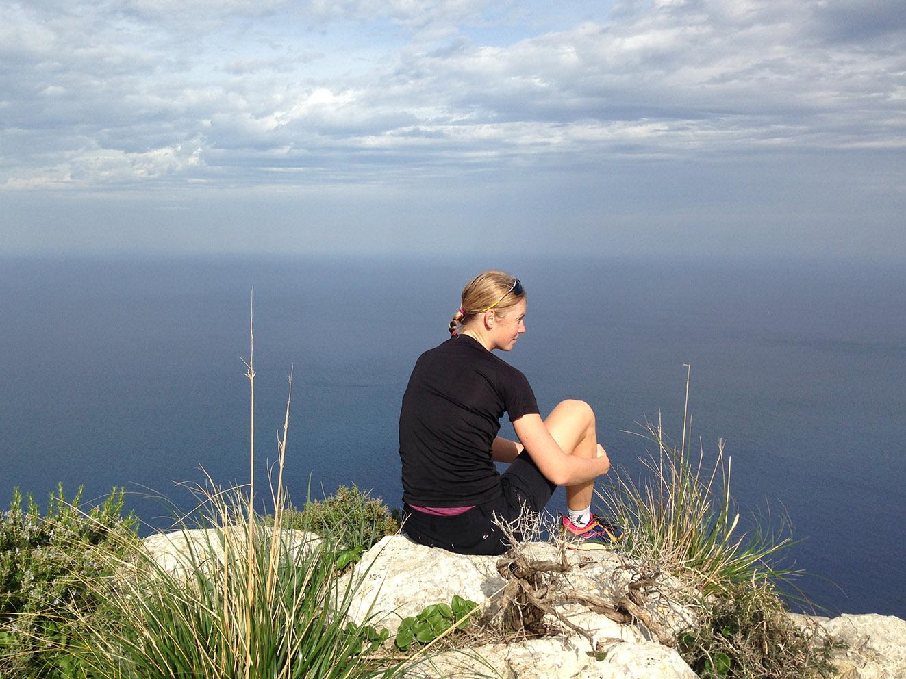Wanderurlaub Nach Der Challenge Paguera Auf Mallorca