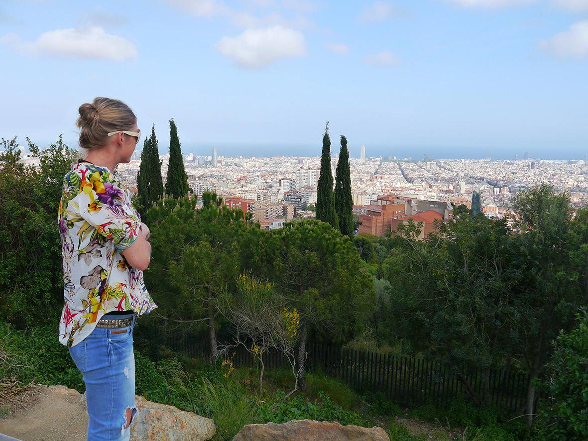 IRONMAN 70.3 Calella – Ausflug Nach Barcelona