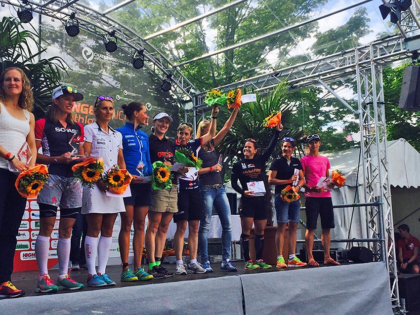 CHALLENGE Kraichgau 2014 - 7. Platz