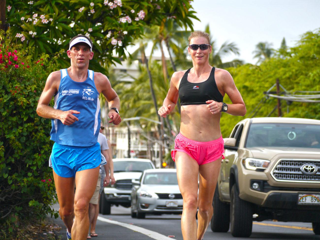 IRONMAN Hawaii 2016 – Laufen Auf Dem Ali'i Drive