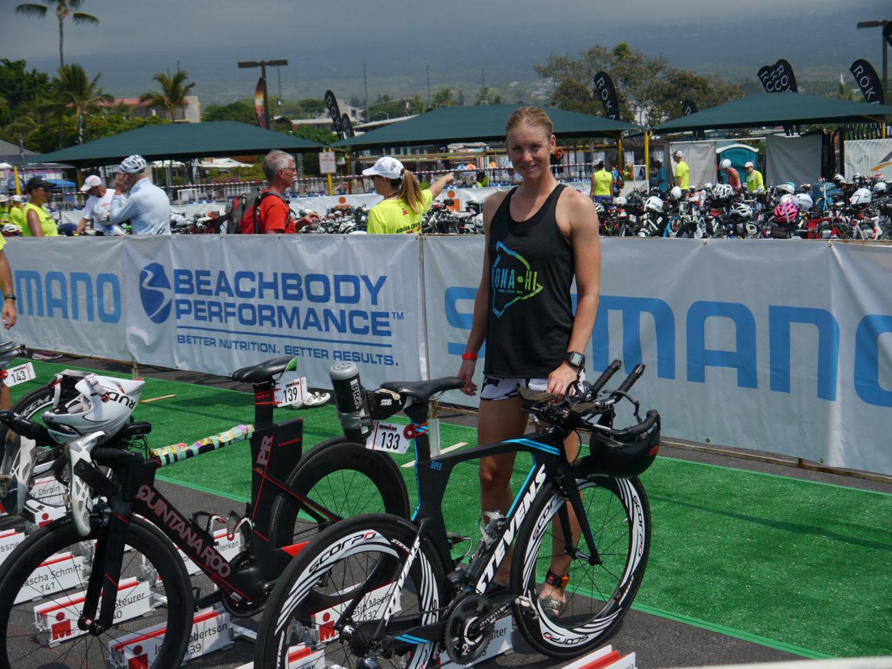 IRONMAN Hawaii 2016 – Check-in Am Tag Vor Dem Rennen
