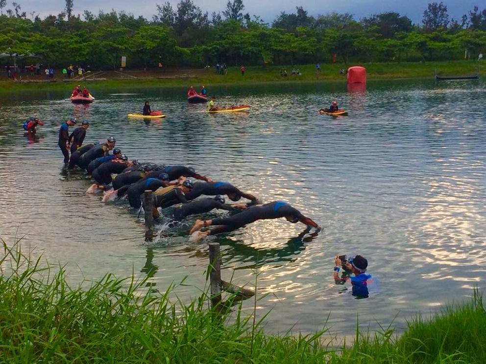 TAIWAN-Swim