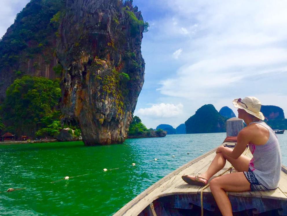 THAILAND-Rekom