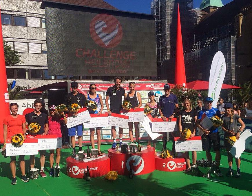 CHALLENGE Heilbronn – Platz 5