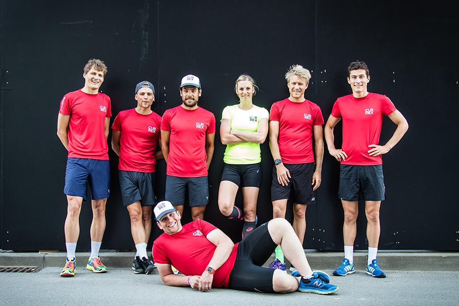 Currex Teamtreffen In Hamburg – Foto: Jens Herrndorff