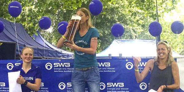 Bonn-Triathlon 2018 – Hattrick Und Comeback In Einem