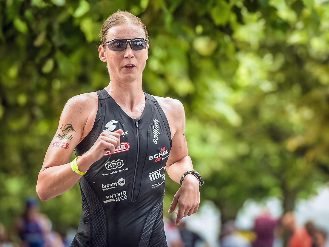 Bonn-Triathlon 2018 – Auf Siegeskurs!