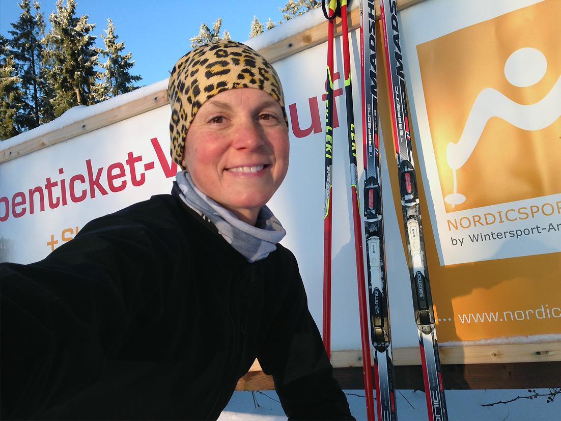 Winter 2018 – Langlauftraining Im Sauerland