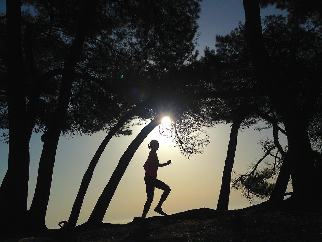 Trainingslager Mallorca 2018 – Nüchternlauf Mit Sonnenaufgang