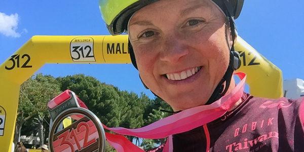 MALLORCA 312 – Platz 2 über Die 167-km-Distanz