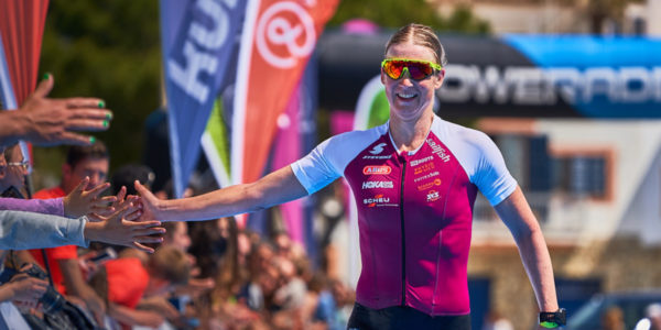 Portocolom International Triathlon – Platz 5 Beim Saison-Opener Auf Mallorca