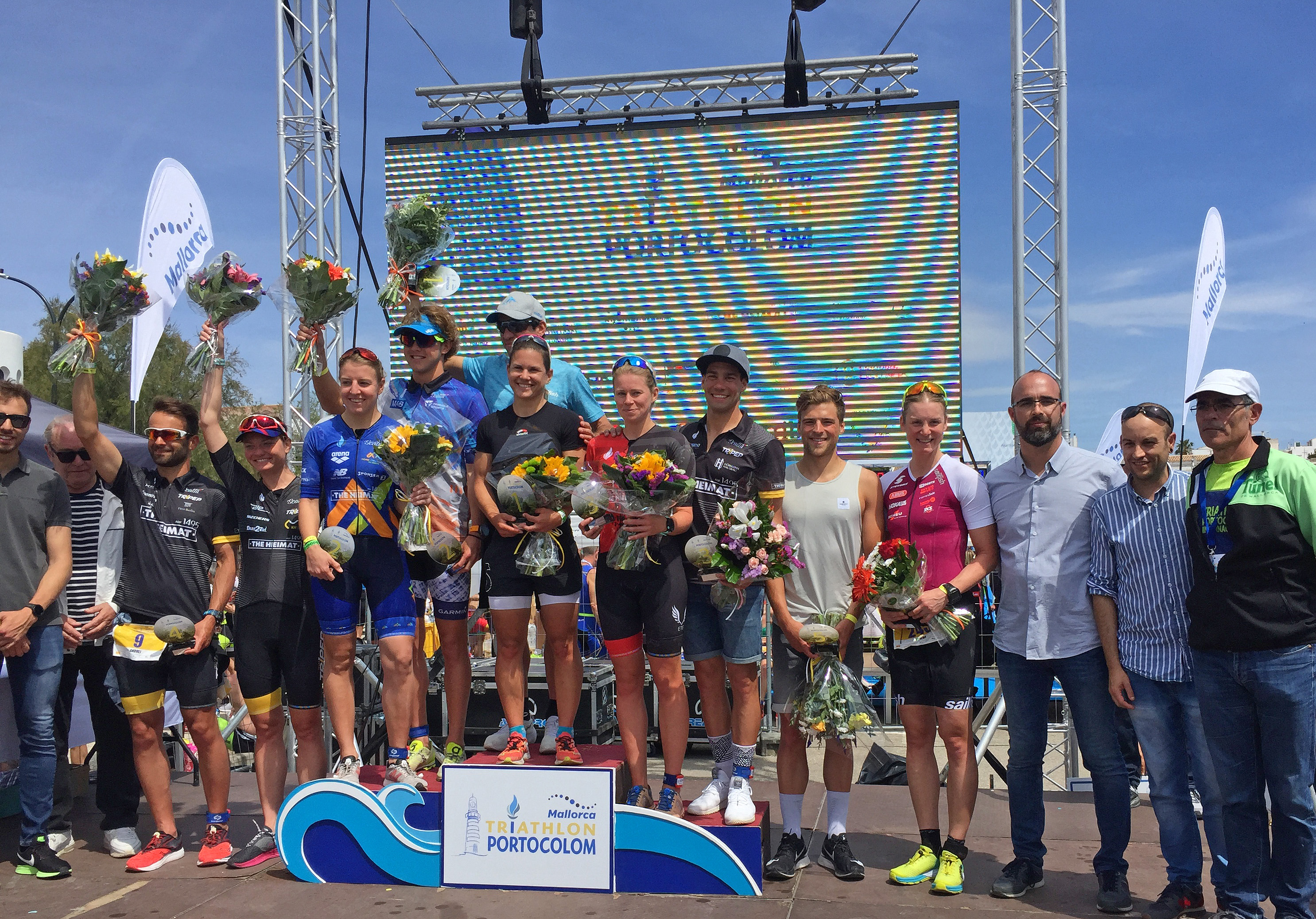 Portocolom International Triathlon