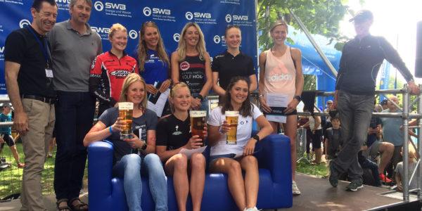 Bonn-Triathlon 2019 – Nach Dem Hattrick Auf Platz 3
