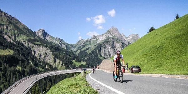 Trans Vorarlberg Triathlon – Herausforderung Mit Vielen Höhenmetern