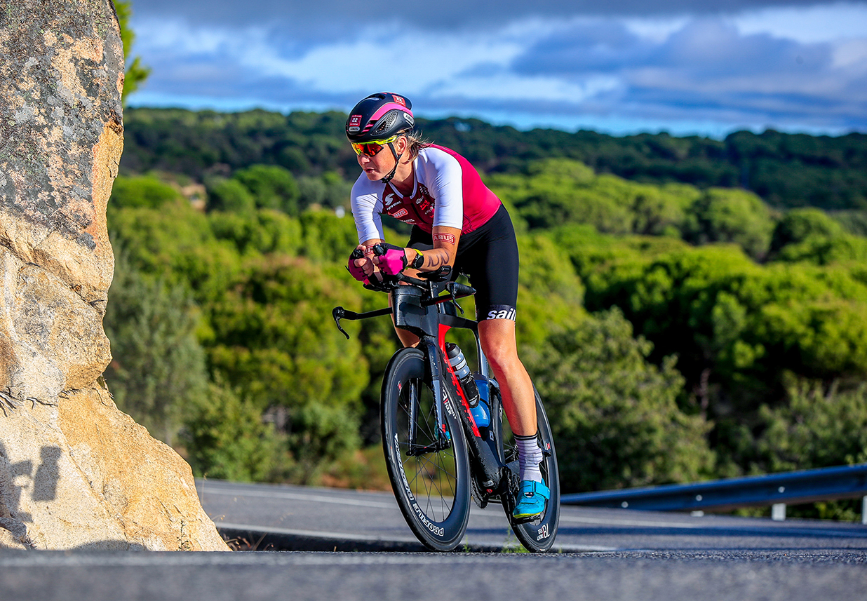 CHALLENGE Madrid 2019 – Schöne Profilierte Radstrecke