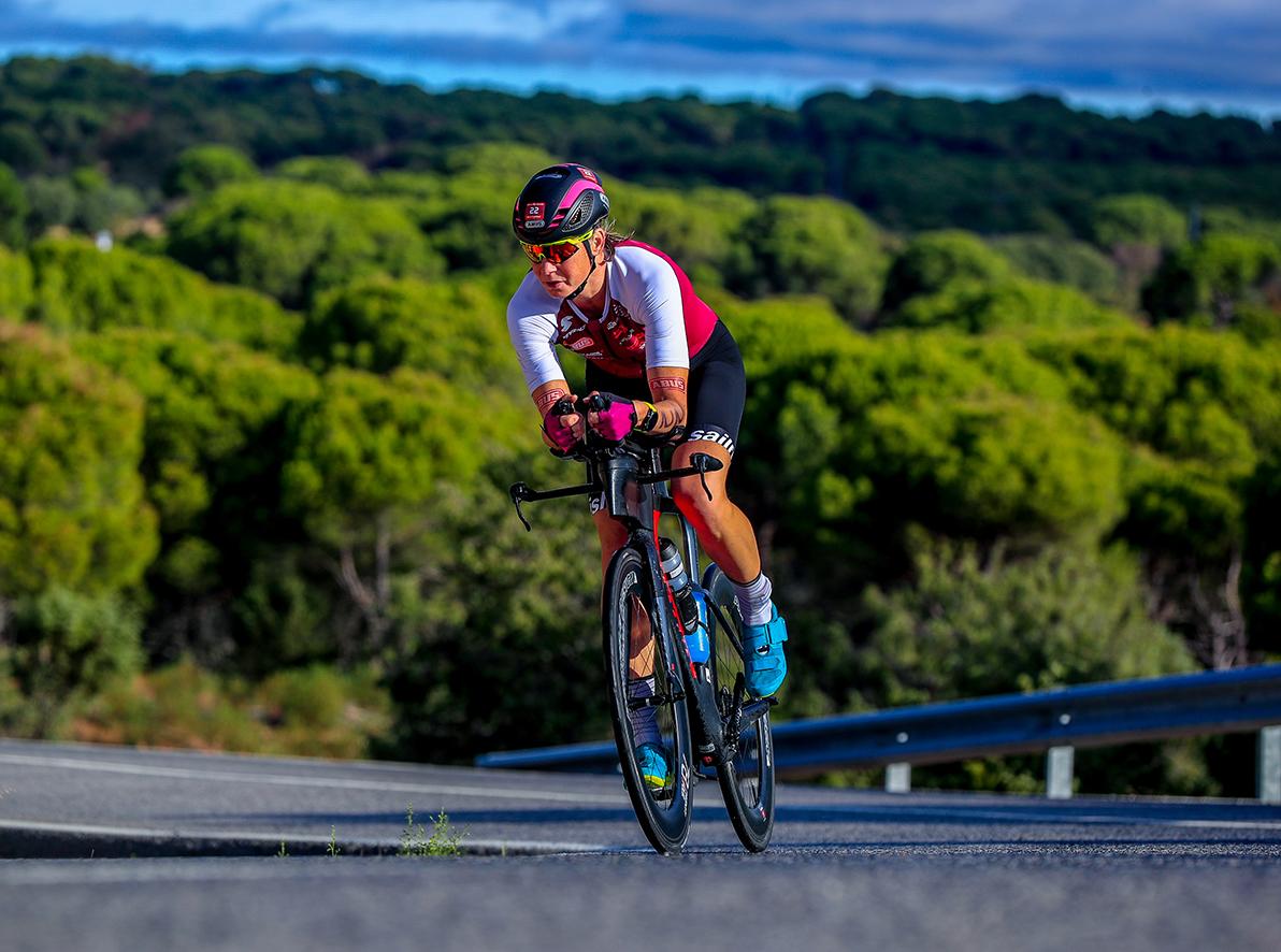 CHALLENGE Madrid 2019 – Auf Der Profilierten Radstrecke Durch La Sierra Oeste