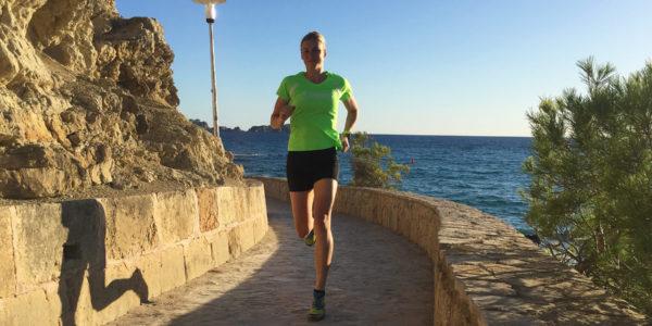 Half-Challenge Mallorca 2019 – Wieder Platz 7 Und Begegnung Mit Einer Qualle