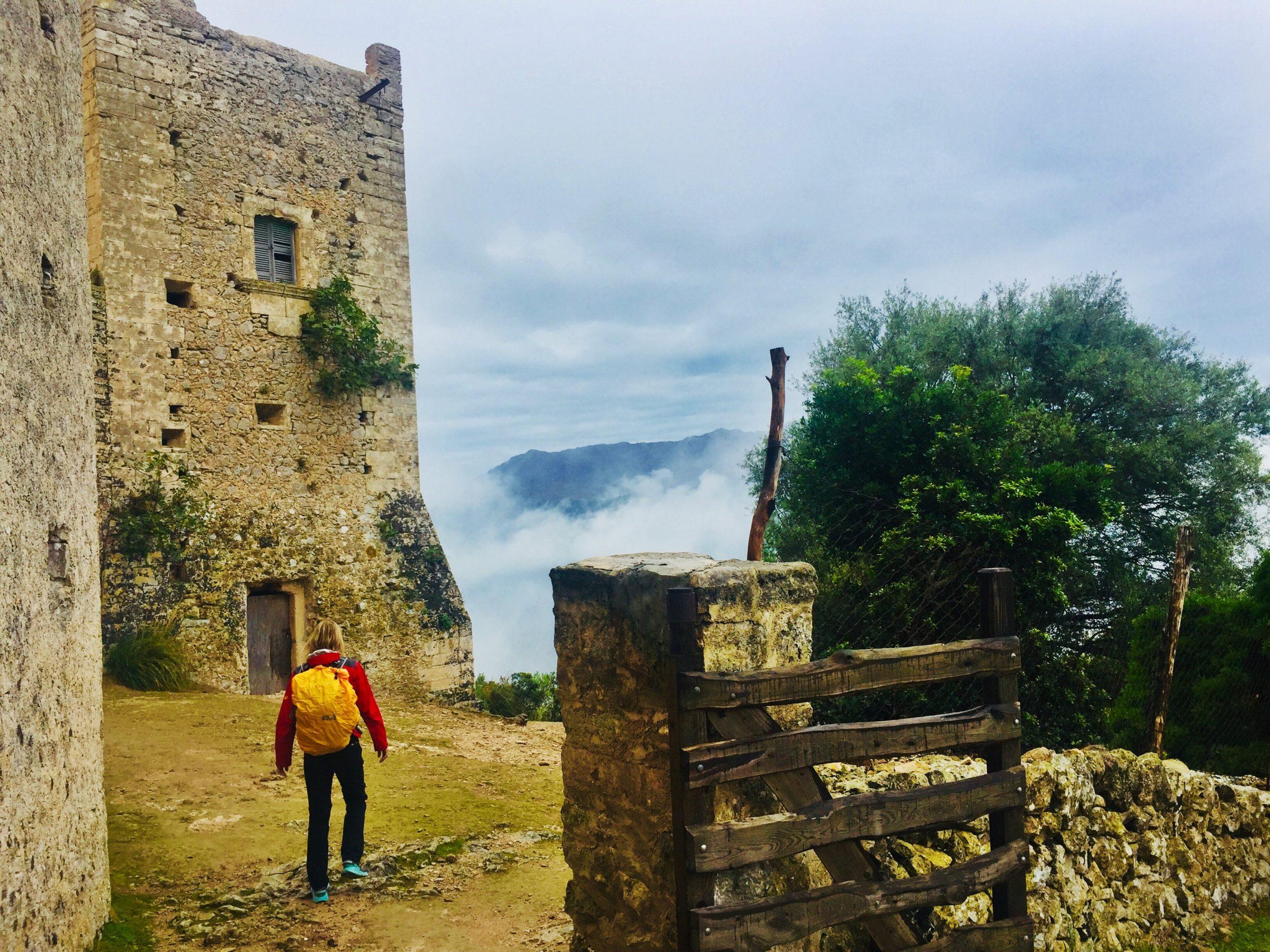 Half-CHALLENGE Mallorca 2019 - Offseason-Wanderung