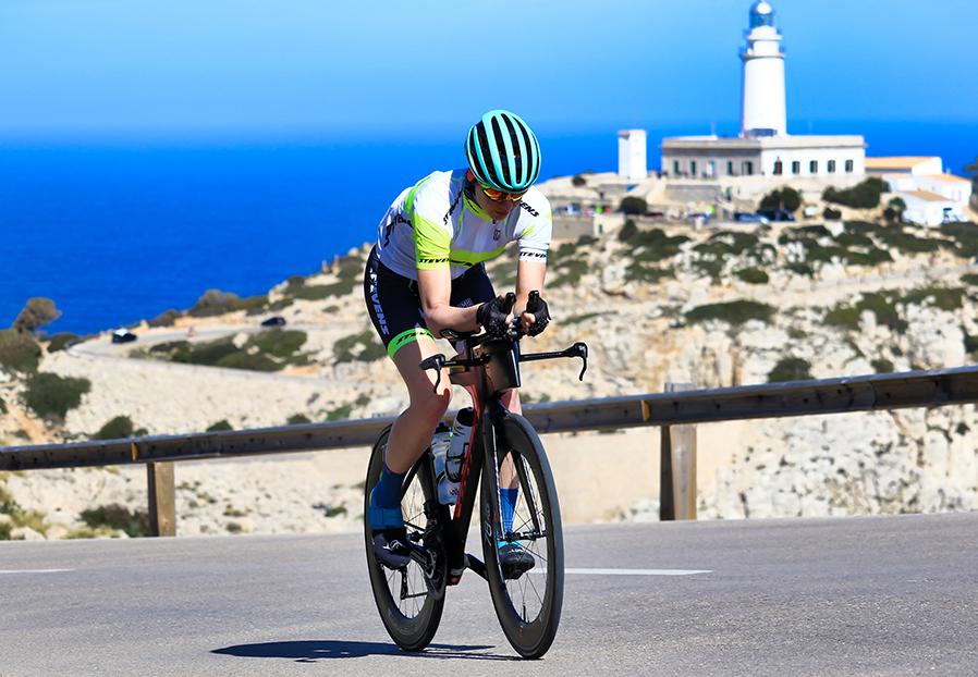Radtraining Mallorca, Cap Formentor
