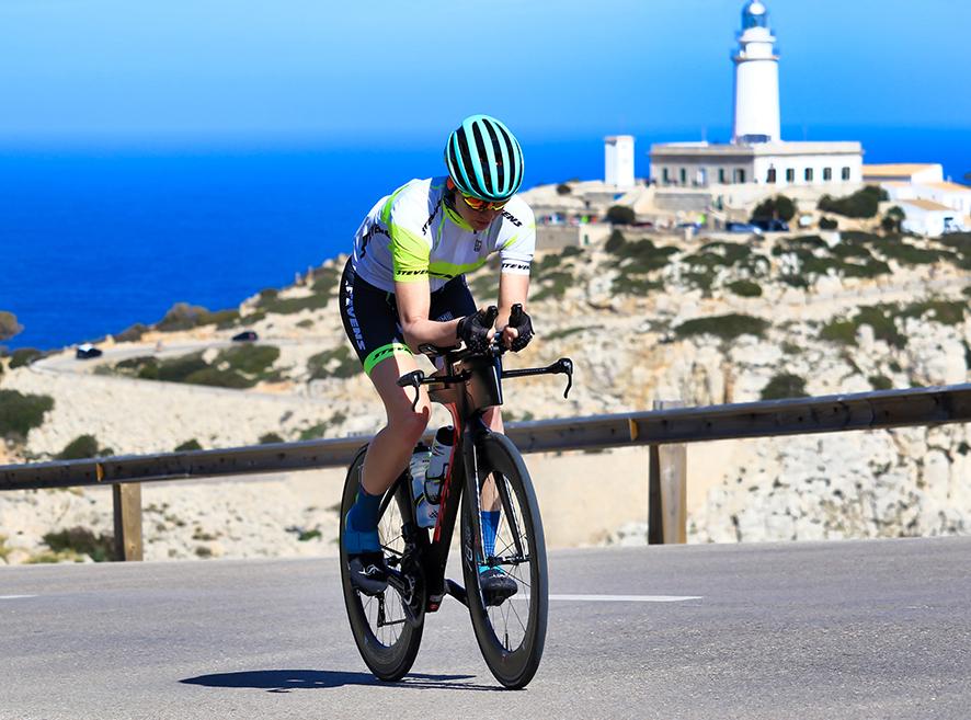 Radtraining Mallorca, Sa Calobra