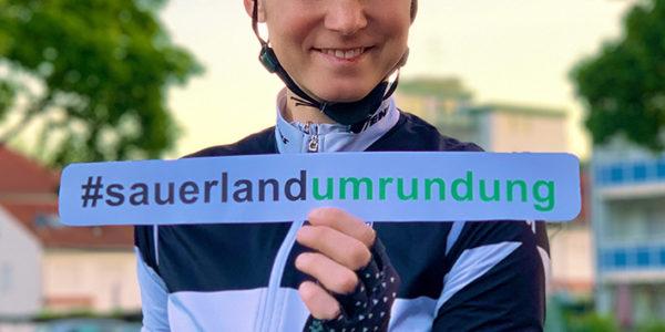 Sauerlandumrundung Mit Dem TT-Bike – 354 Km Und 4.400 Hm