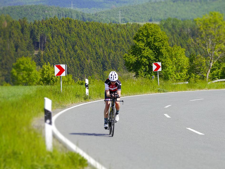Sauerlandumrundung Mit Dem TT-Bike – 354 Km Und 4.400 Höhenmeter