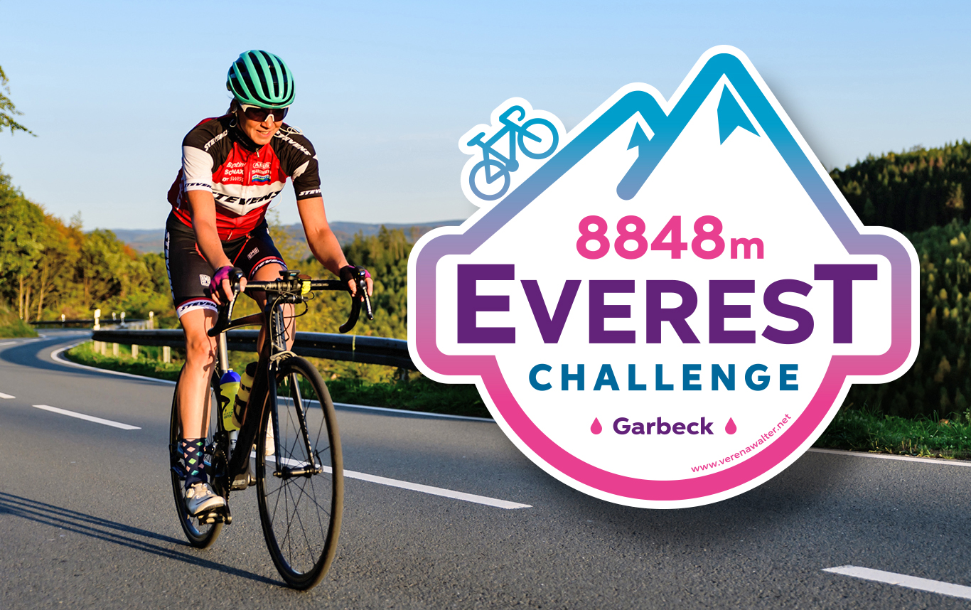 EVERESTING – Photo: JORICS Jörg Riese Creative Studio