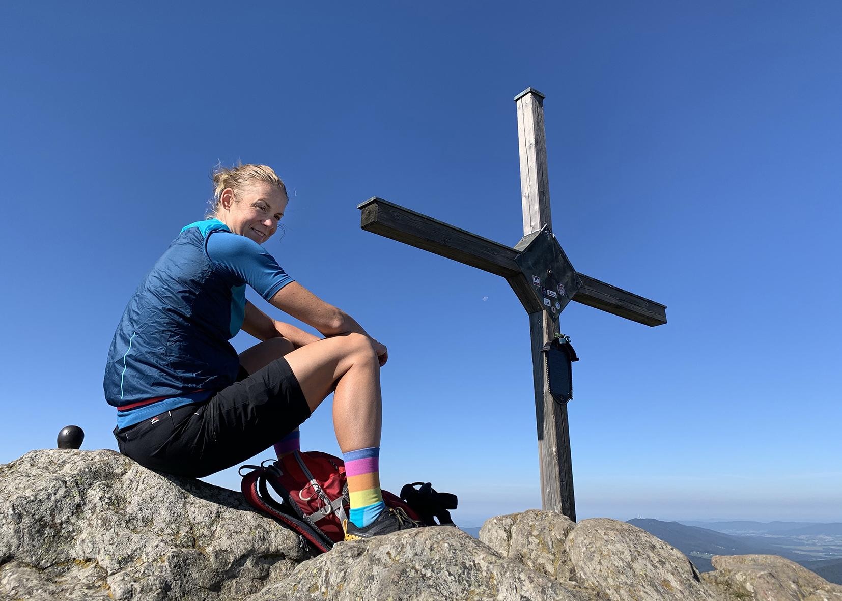 Austria-Triathlon Podersdorf – Wandern Im Bayerischen Wald Als Aktive Erholung