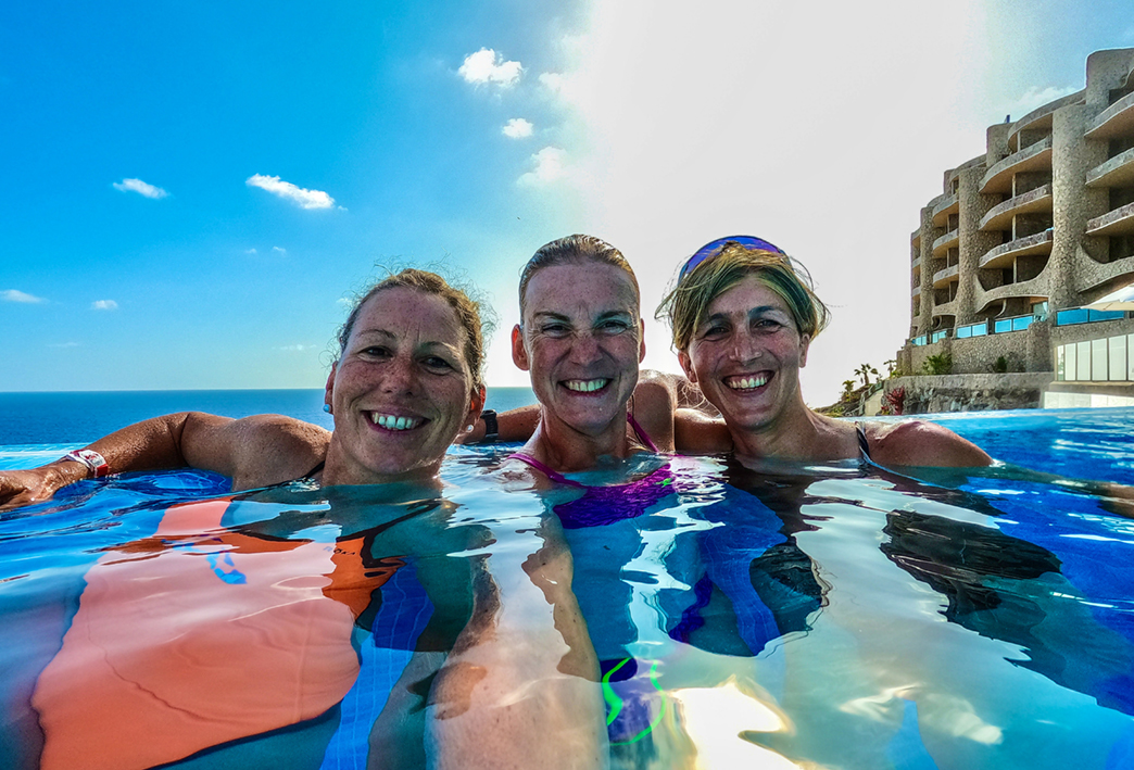 CHALLENGE GRAN CANARIA – After Race